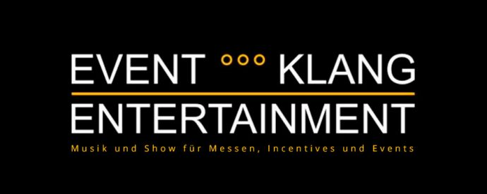 Entertainment-Marketing, EventKlang Logo, Düsseldorf, Köln