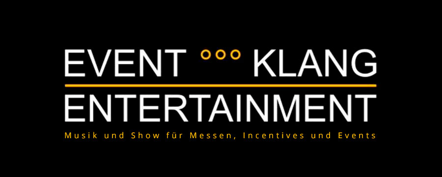 Entertainment-Marketing, EventKlang Logo, Düsseldorf, Köln